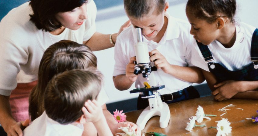 Aprender de forma activa: el aprendizaje basado en proyectos (ABP)