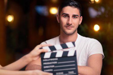 Cómo convertirte en actor o actriz