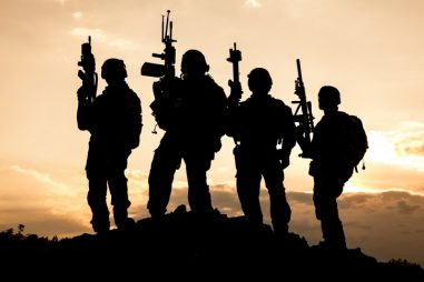 Cómo formar parte de las Fuerzas Armadas españolas