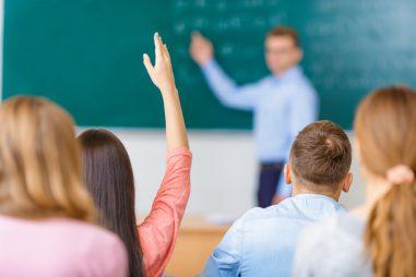 Para ser profesor de secundaria o FP, esto es lo que necesitas saber