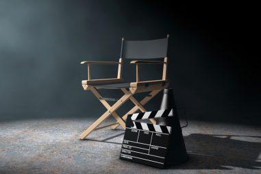 ¿Quieres ser Director de cine?