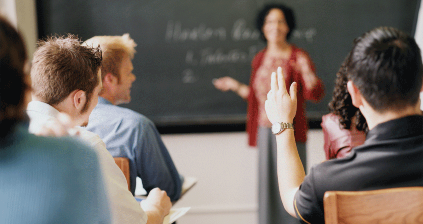 Oposita para ser profesor