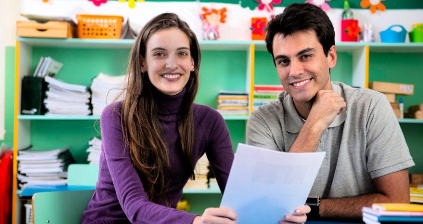 Mejorar la comunicación entre profesores y familias