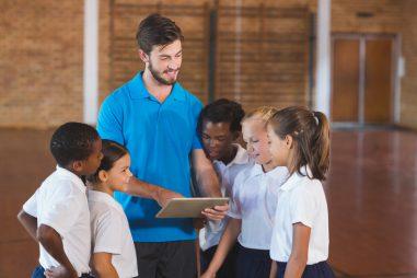 Profesor de Educación Física, la importancia del deporte