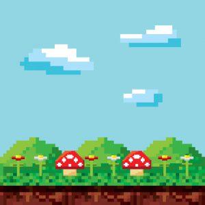 Aprender con videojuegos educativos