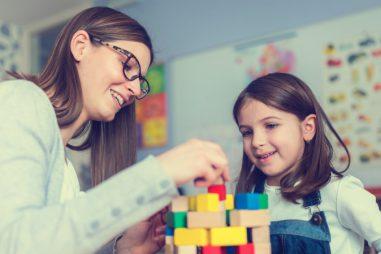 Educador infantil, ¿la más importante de las profesiones?