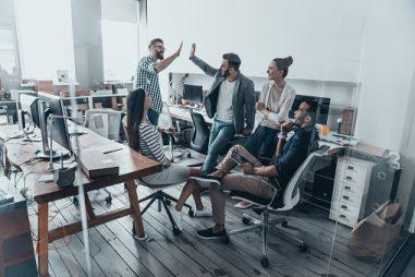 La importancia de aprender idiomas en un mercado laboral competitivo