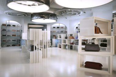¿Quieres un trabajo a la vanguardia? El Retail Design es para ti