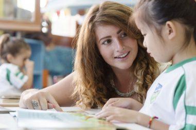 Montfort British School: Educación dinámica y de calidad