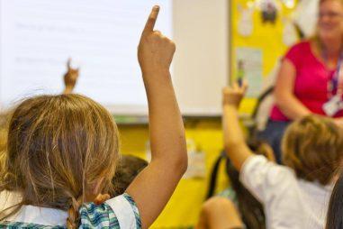 Nuevas formas de enseñar y aprender en King's College Murcia