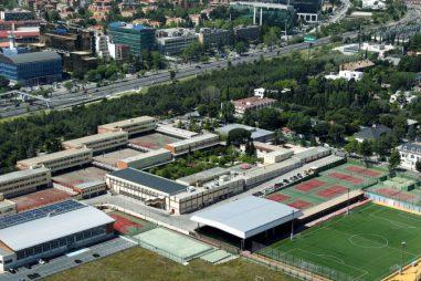 Colegio San José del Parque: ejemplo de educación y valores humanos
