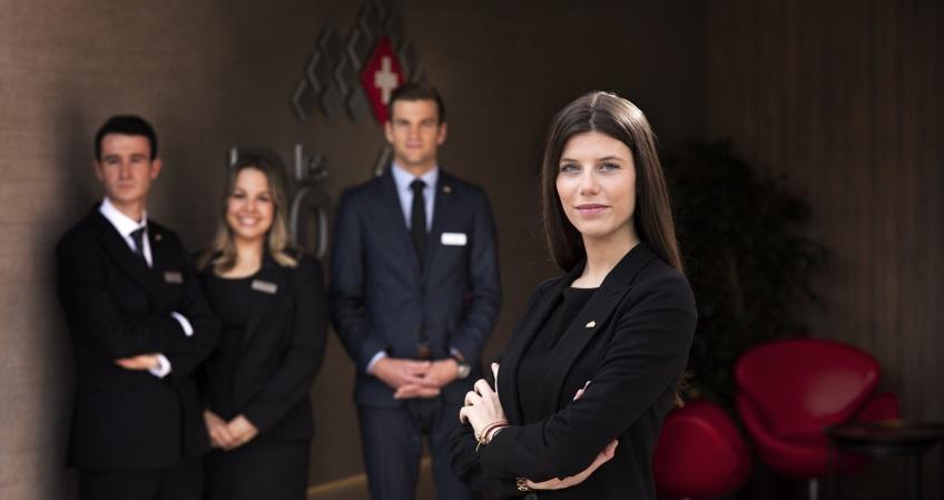 Formación inmersiva o cómo aprender dirección hotelera en un resort de lujo