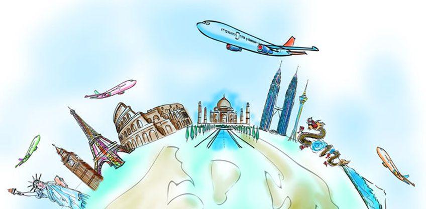 Estudiar un máster en el extranjero o cómo hacer tu currículum más internacional