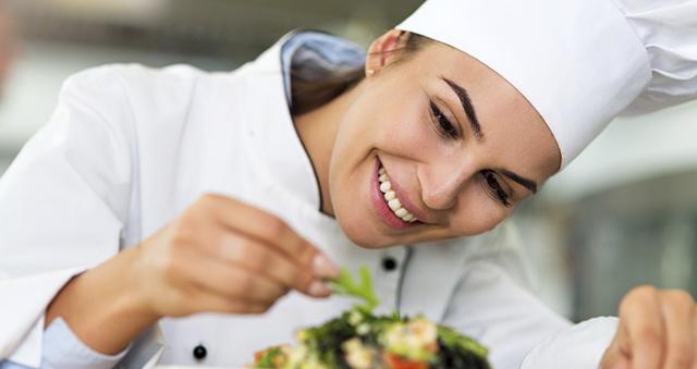 ¿Qué hay que cursar para ser Técnico en Cocina y Gastronomía?