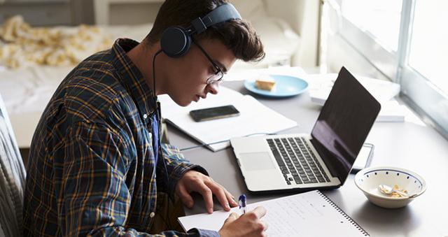 Música para estudiar y concentrarse: cómo elegir la más adecuada