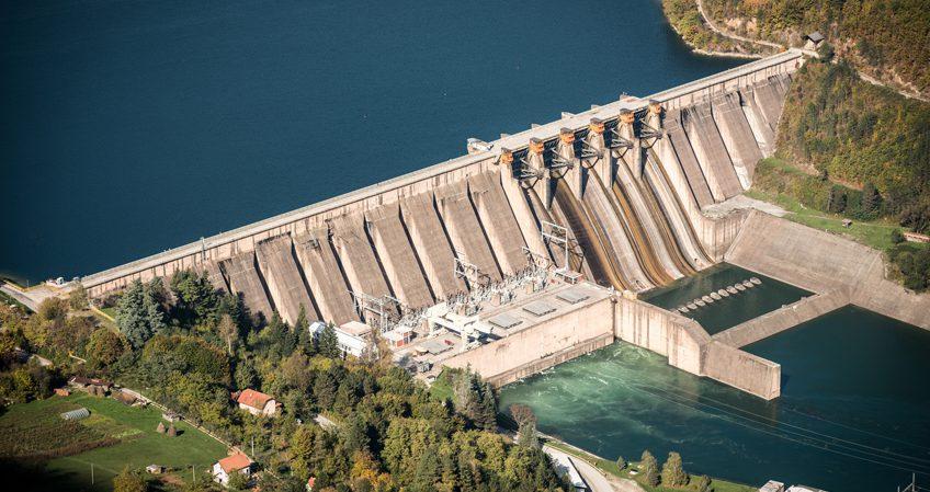 Grado en Ingeniería Civil en Hidrología