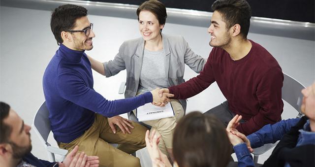 Máster en mediación: fórmate para trabajar en la mediación de conflictos
