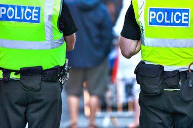 Curso de Intervención Policial: ¿Cómo ayuda a las Fuerzas de Seguridad del Estado?