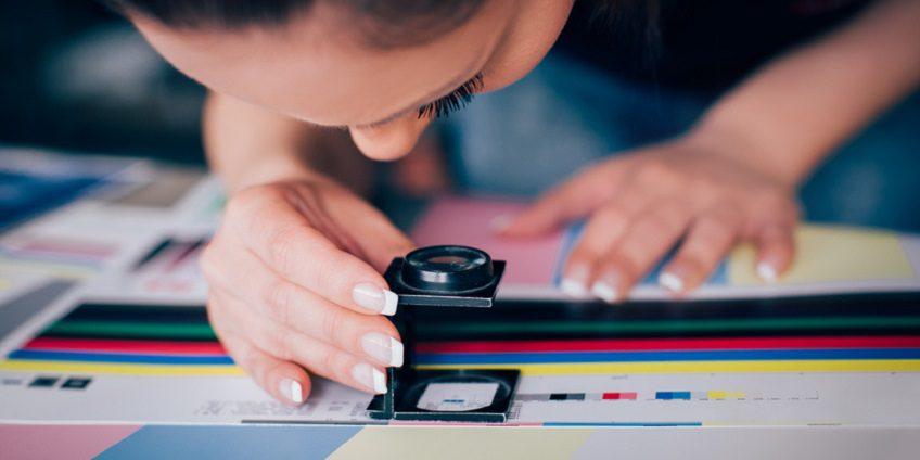 Técnico Superior en Gráfica Impresa