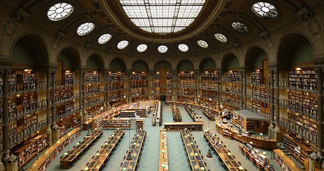 ¿En qué consisten las oposiciones de bibliotecas y archivos de 2019?
