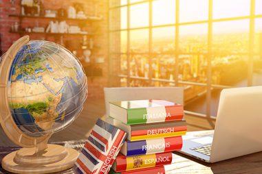 Escuelas oficiales de idiomas: qué te aportan y cuáles son sus requisitos de acceso