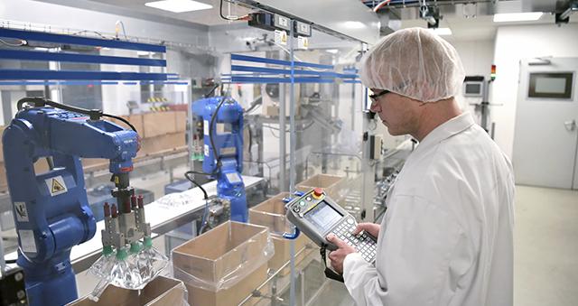 Máster en Industria Farmacéutica: Formación y salidas profesionales