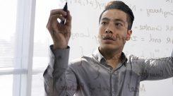 Máster en matemáticas empresariales: formación y salidas profesionales