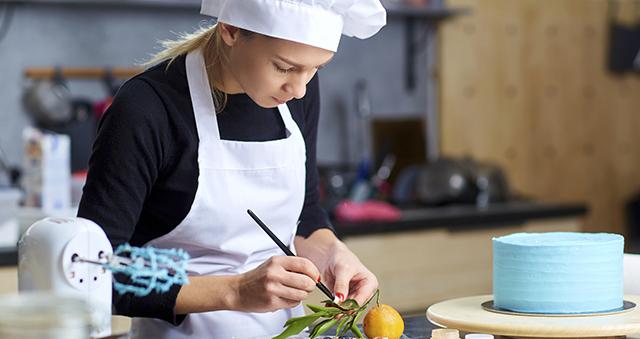 Cómo formarte para convertirte en pastelero profesional