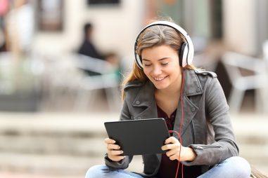 Youtubers y apps: una ayuda extra para superar los exámenes