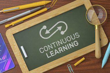 ¿En qué consiste la formación permanente del profesorado?