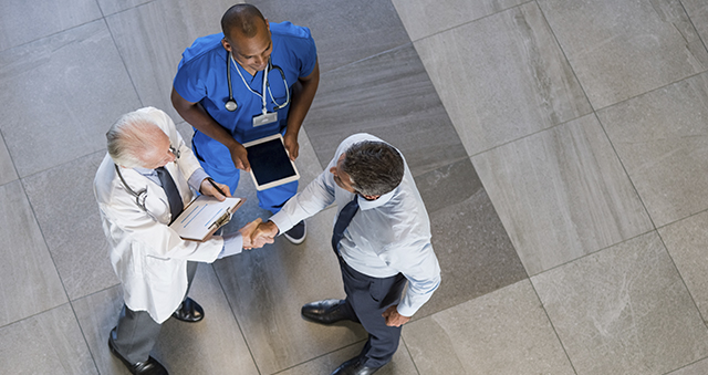 Curso de visitador médico: Aprende una profesión con futuro