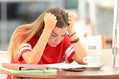 ¿Qué debo hacer si no me gusta la carrera que estoy estudiando?