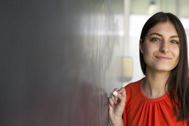¿Cuáles son las competencias docentes del profesorado universitario?