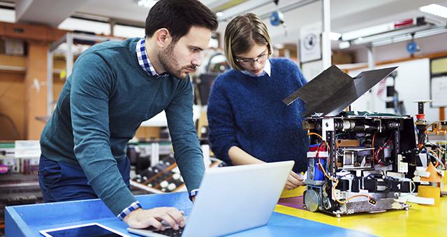 ¿Qué es la educación STEM y qué tipo de carreras engloba?