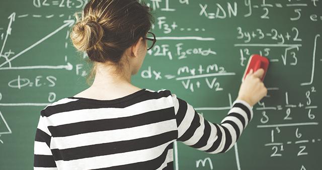 ¿Cuál es la nota de corte de matemáticas y por qué ha aumentado tanto?