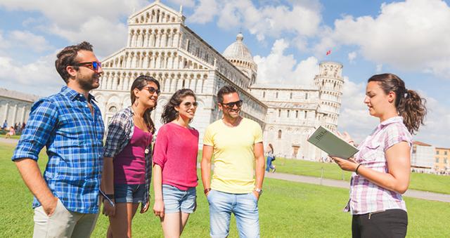 Cómo convertirte en Técnico Superior en Guía, Información y Asistencia Turística