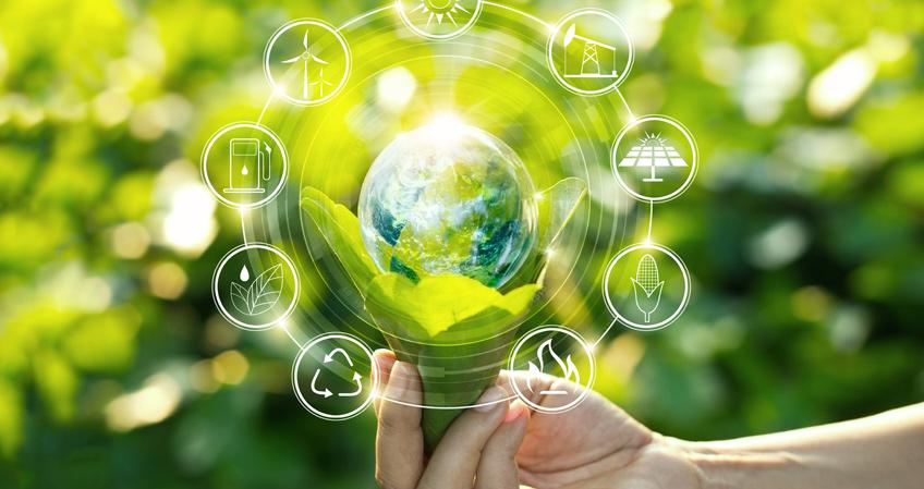 Formando a expertos en gestión medioambiental para un futuro más sostenible