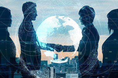 Grado en Negocios Internacionales: qué es y cómo puedes formarte