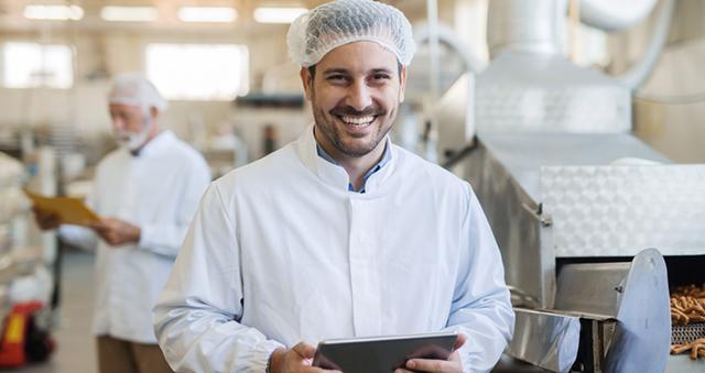 Descubre cómo convertirte en un experto en Higiene Industrial