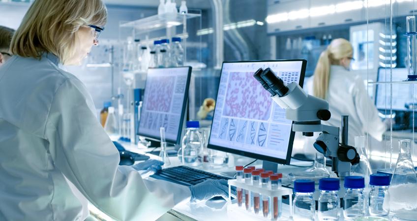 Qué puede aportarte un curso de Biología Molecular y Citogenética