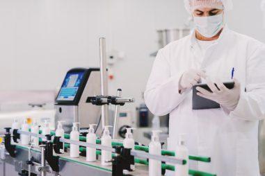 Cómo puedes convertir la química cosmética en tu salida profesional