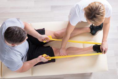Descubre el Máster en Fisioterapia Deportiva