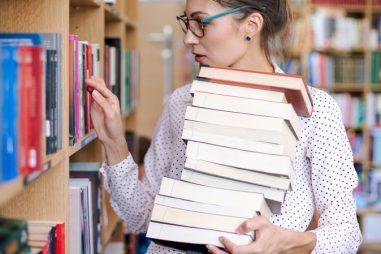 Cómo puedes convertirte en Auxiliar de Biblioteca