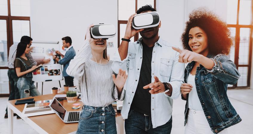 Qué hace un experto en realidad virtual y cómo formarte
