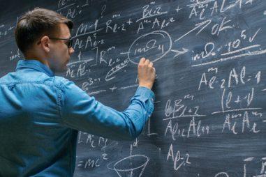 ¿En qué consiste la formación en Matemática Discreta?