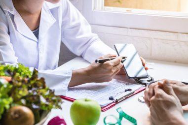 Opciones para formarte en Nutrigenómica y nutrigenética