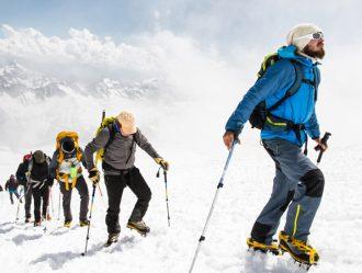 Cinco títulos nuevos para trabajar como Guía de Montaña