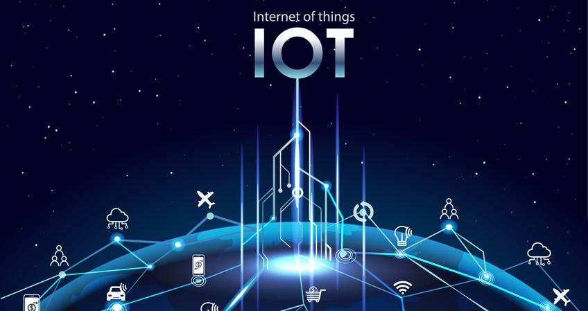 Internet de las Cosas: formarse en una de las áreas con más futuro