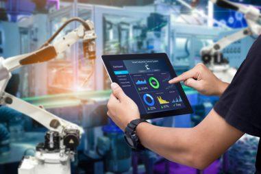 ¿Qué puedes estudiar para dedicarte a la robótica?