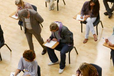 Selectividad 2020: nuevas fechas para los exámenes de acceso a la universidad